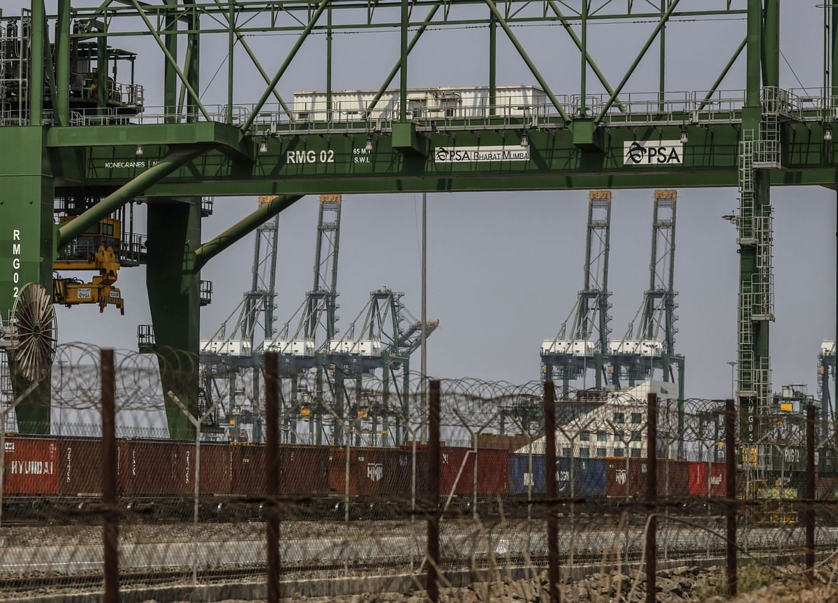 India's Foreign Trade Shows Base-Effect Led Spike In April
