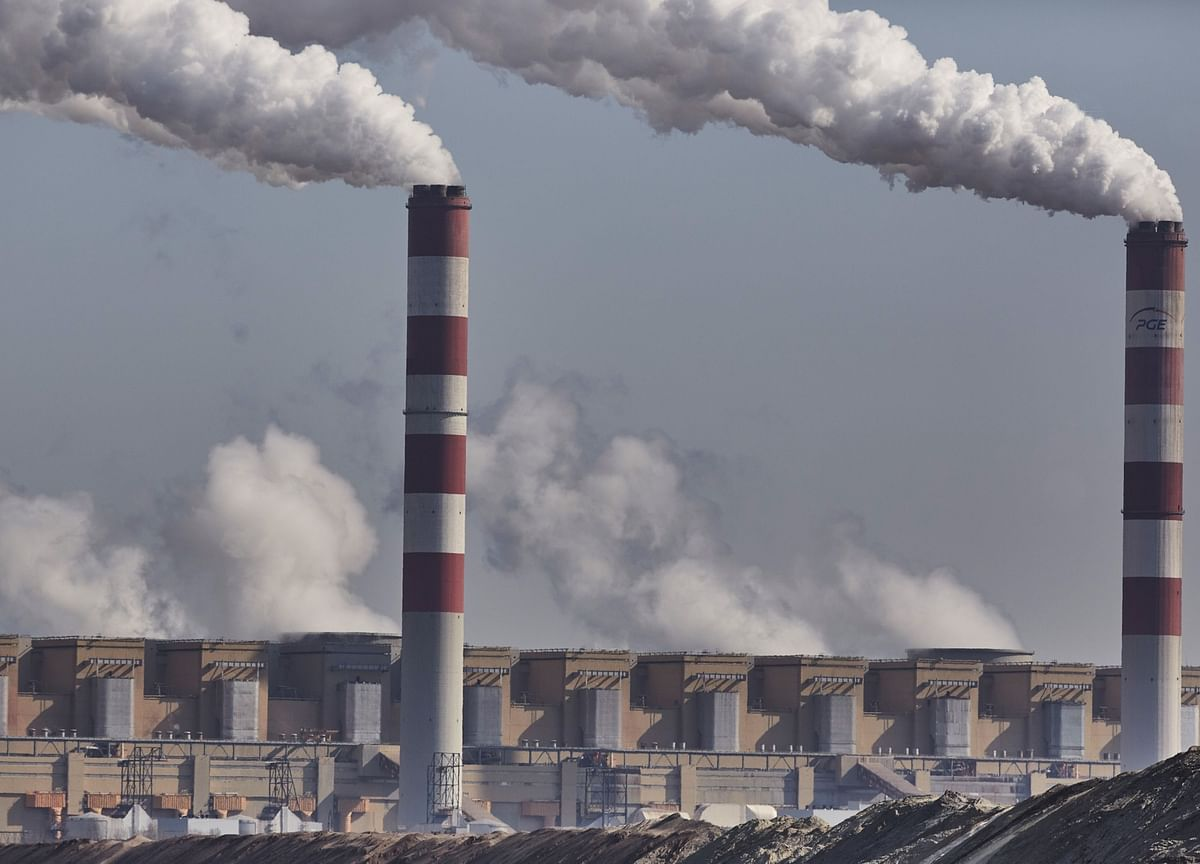Group of Seven Agrees to Stop International Funding for Coal