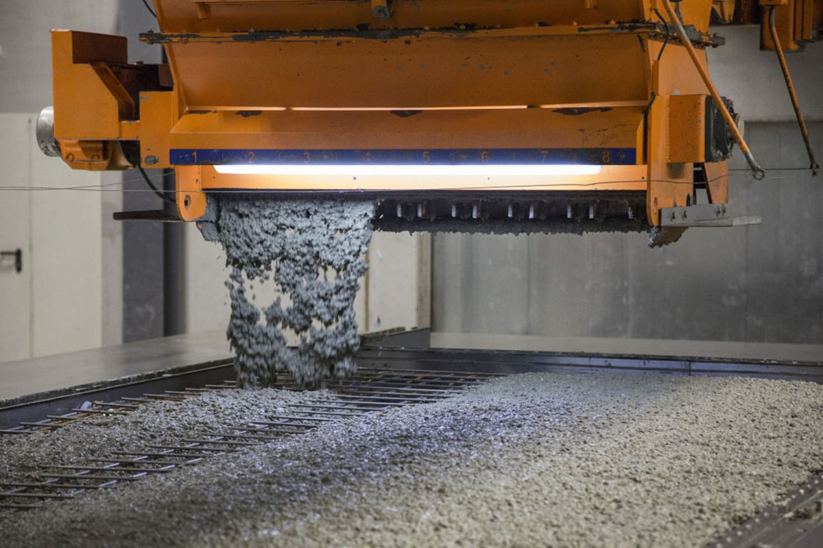 UltraTech Cement Q4 Review - Enough Levers For Positive Margin Surprise: Prabhudas Lilladher