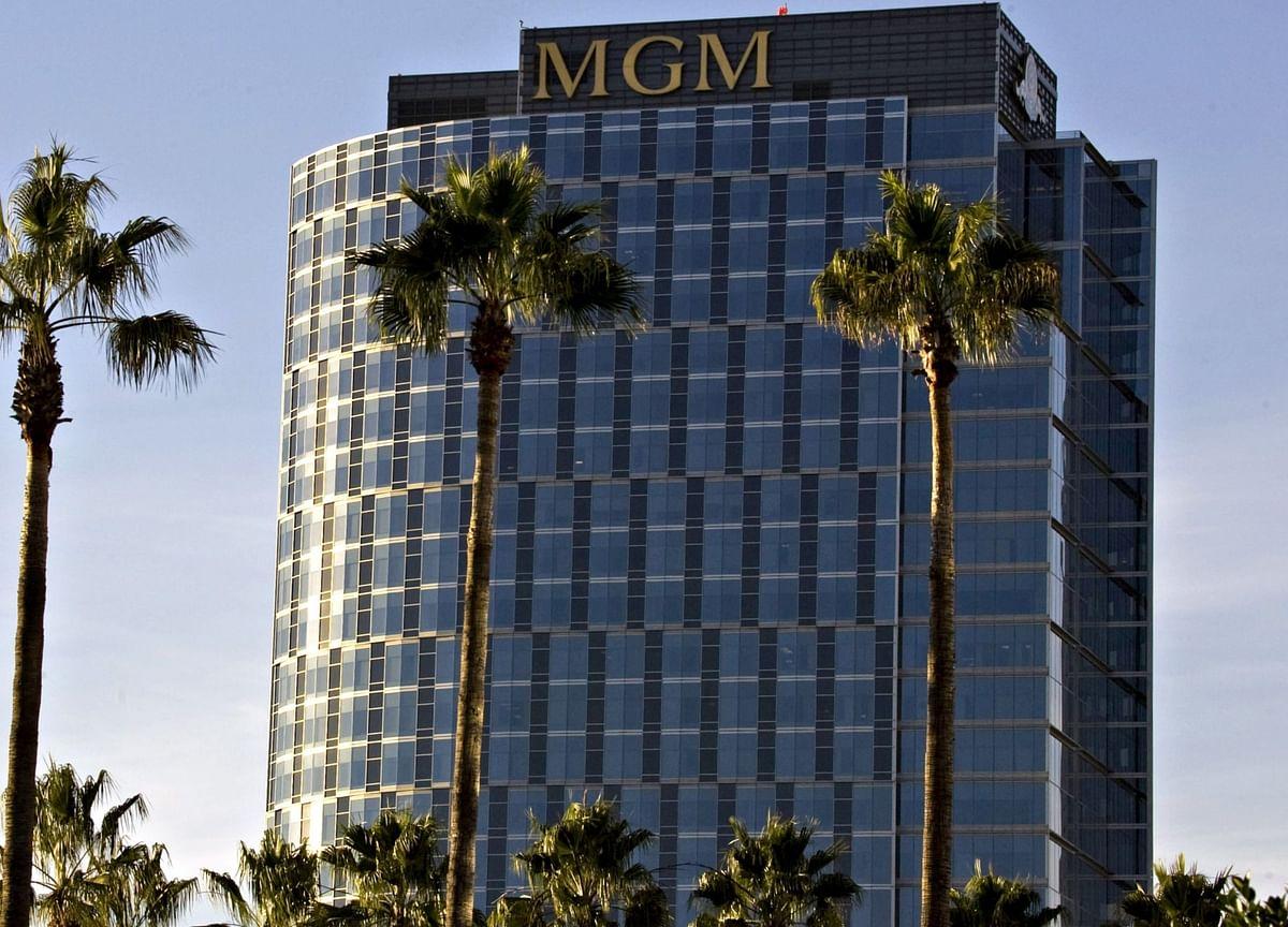 Amazon Considers Buying Movie Studio MGM for $9 Billion