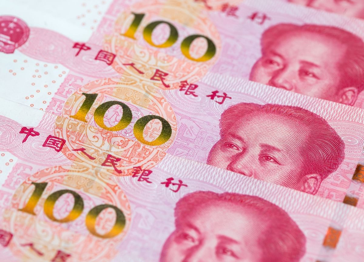 China's Warnings Come in Thick and Fast to Curb Inflation, Yuan