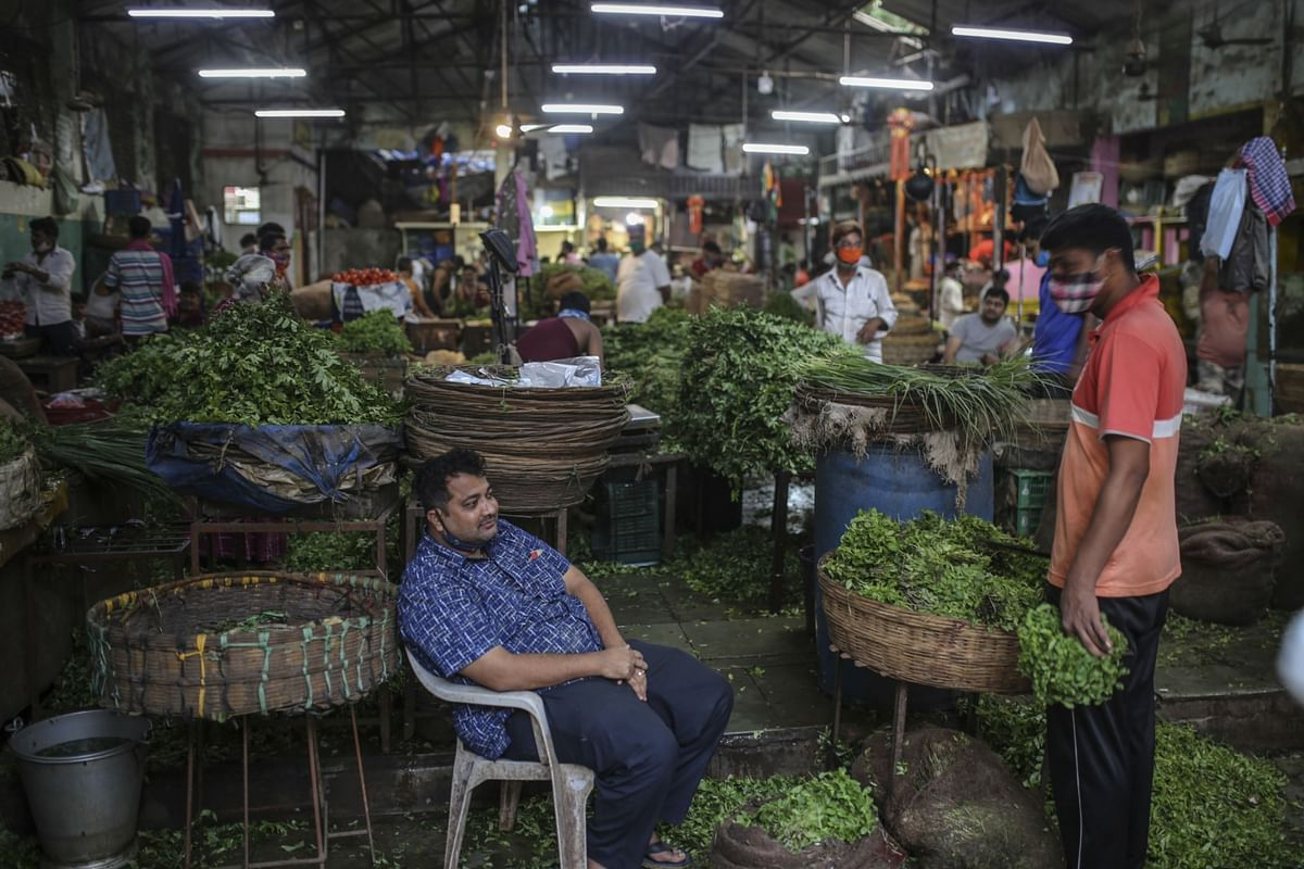 CPI Inflation Eases In April On Base Effect