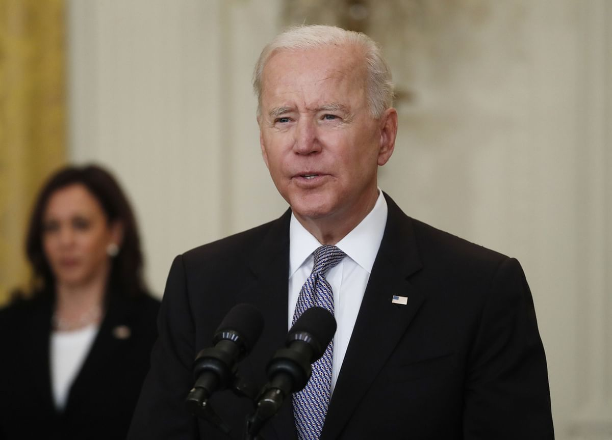 Biden Proposes Billions for Cybersecurity After Wave of Attacks