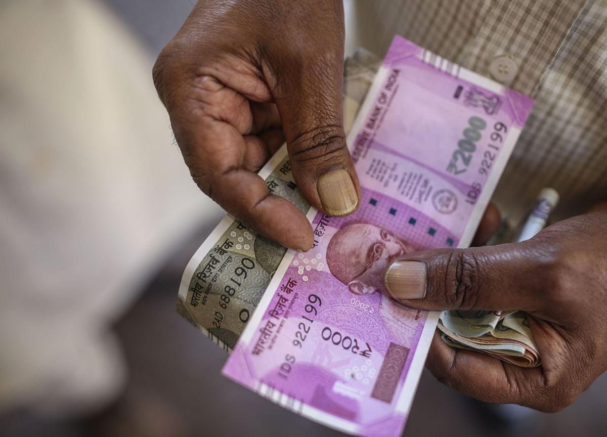 India May Needto Borrow $22 Billion More to Pay States