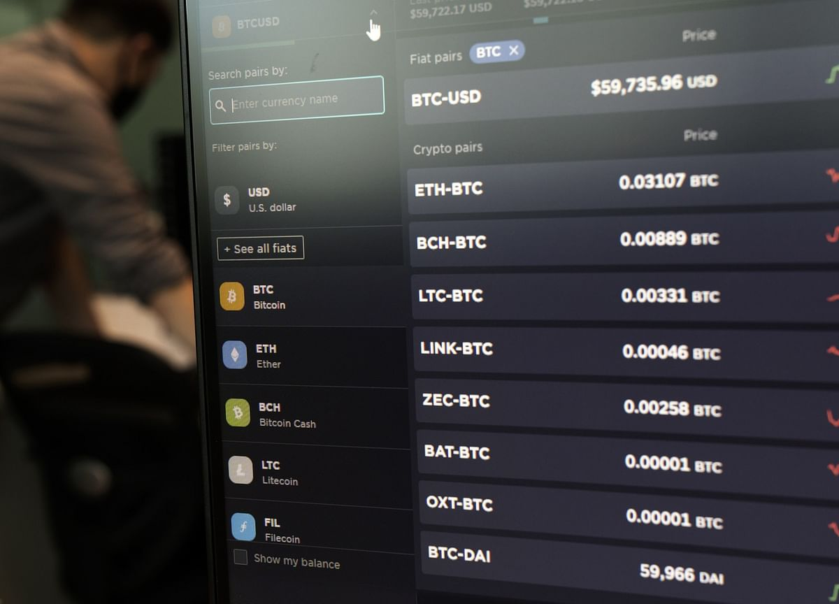 Vietnam, India Top Measure of Crypto Adoption by Individuals