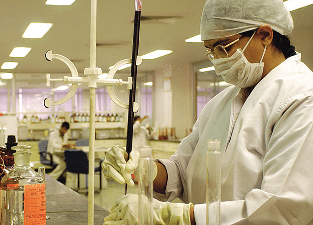 Cadila Healthcare - R&D On Track For Covid Vaccine, Niche Product Development: Motilal Oswal