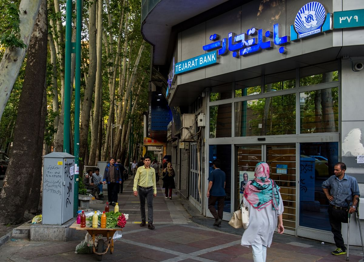 Banking Is Center Stage as Iran Seeks Nuclear Deal That Delivers