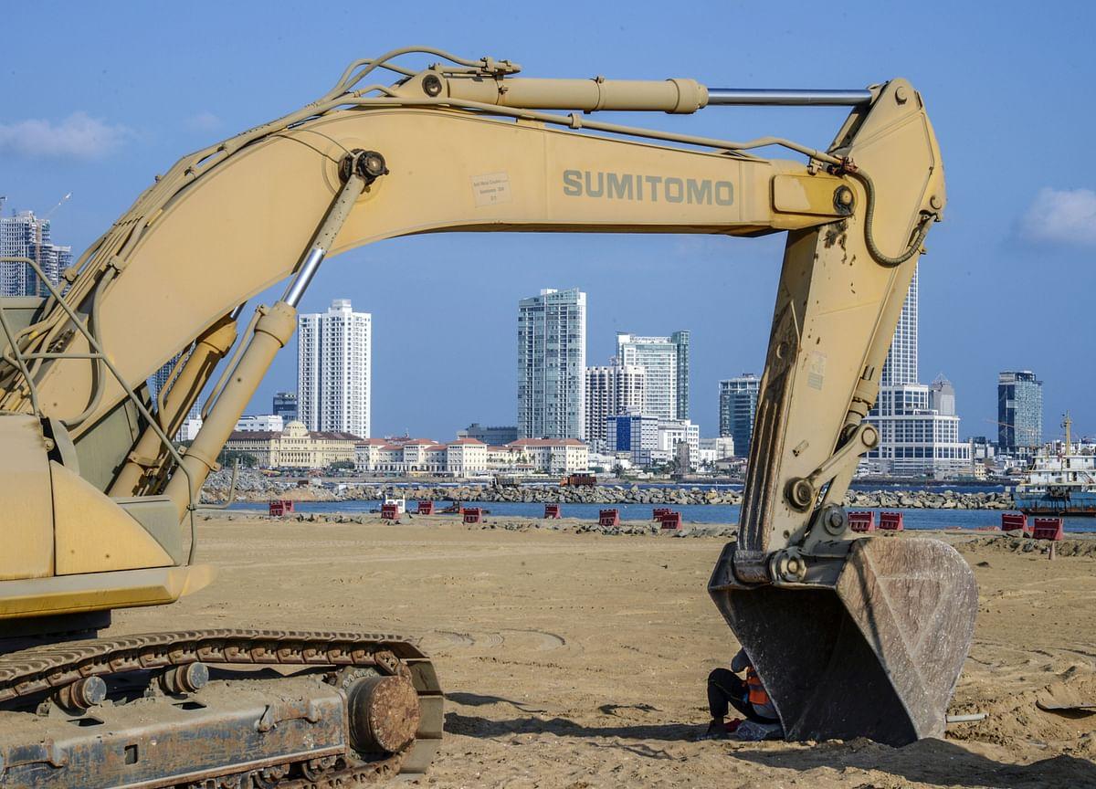Inconsistencies Spur Sri Lanka to Amend Bill on China-Built Port