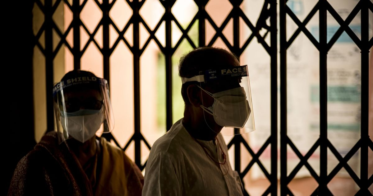 Coronavirus India Cases: Fresh Cases Drop Below 3 Lakh; Risk Of Adverse Events From Covishield