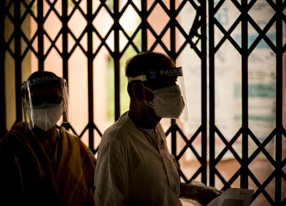 Covid-19 India Updates: 84,300 New Cases, 4,000 Deaths In Last 24 Hours