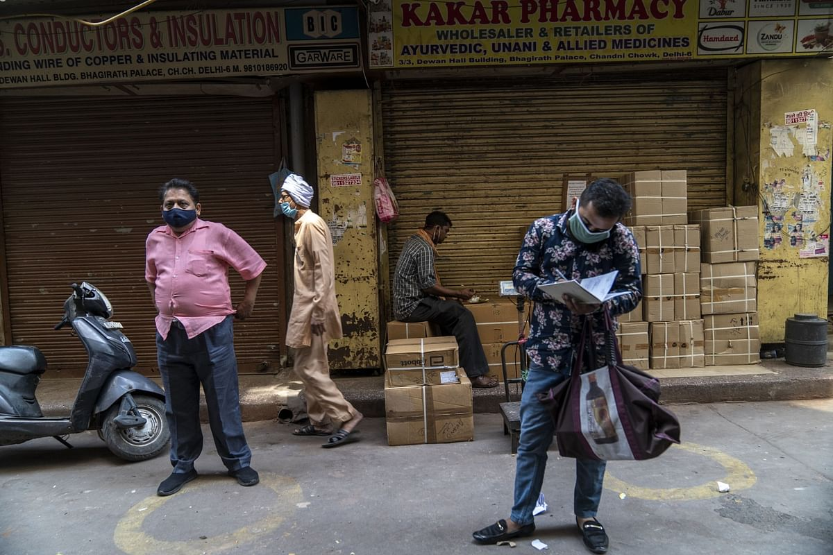 Businesses Offer Employees Time 'To Heal' As Virus Ravages India