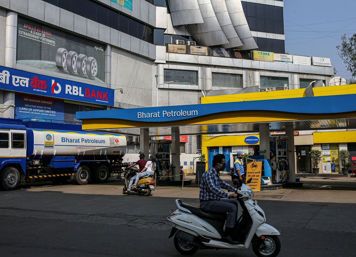 Why BPCL Doesn't Plan To Sell Stake In Indraprastha Gas, Petronet LNG