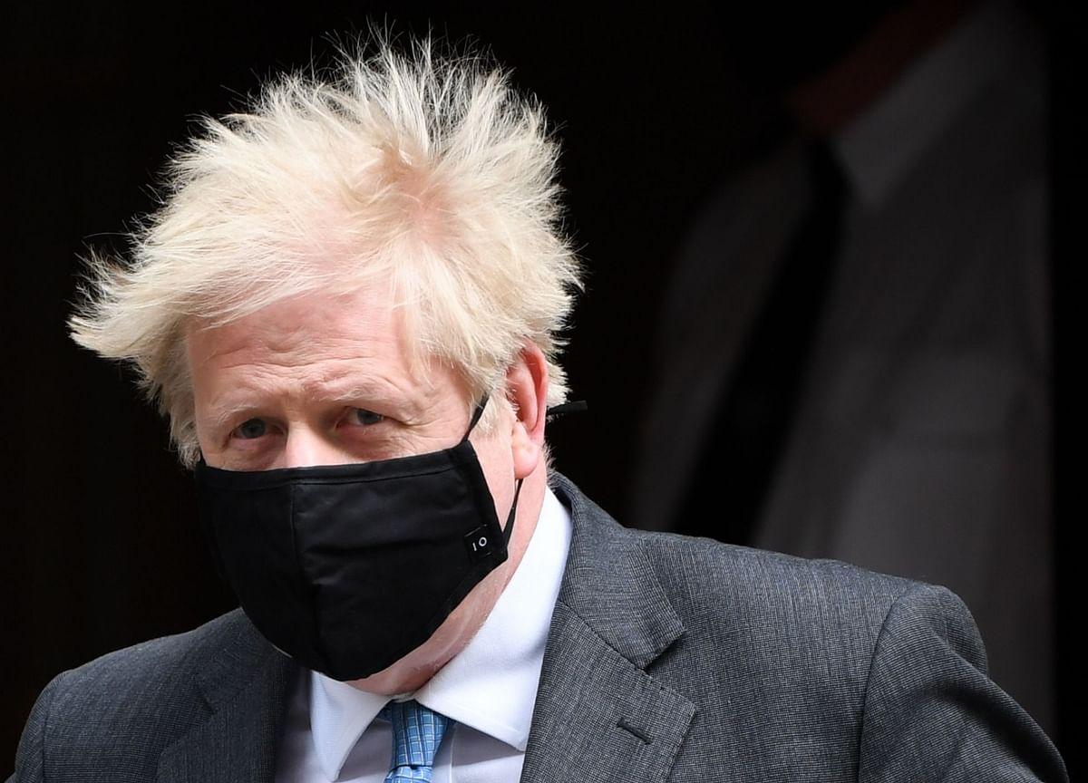 Boris Johnson Faces Investigation Over Overseas Trip Rules