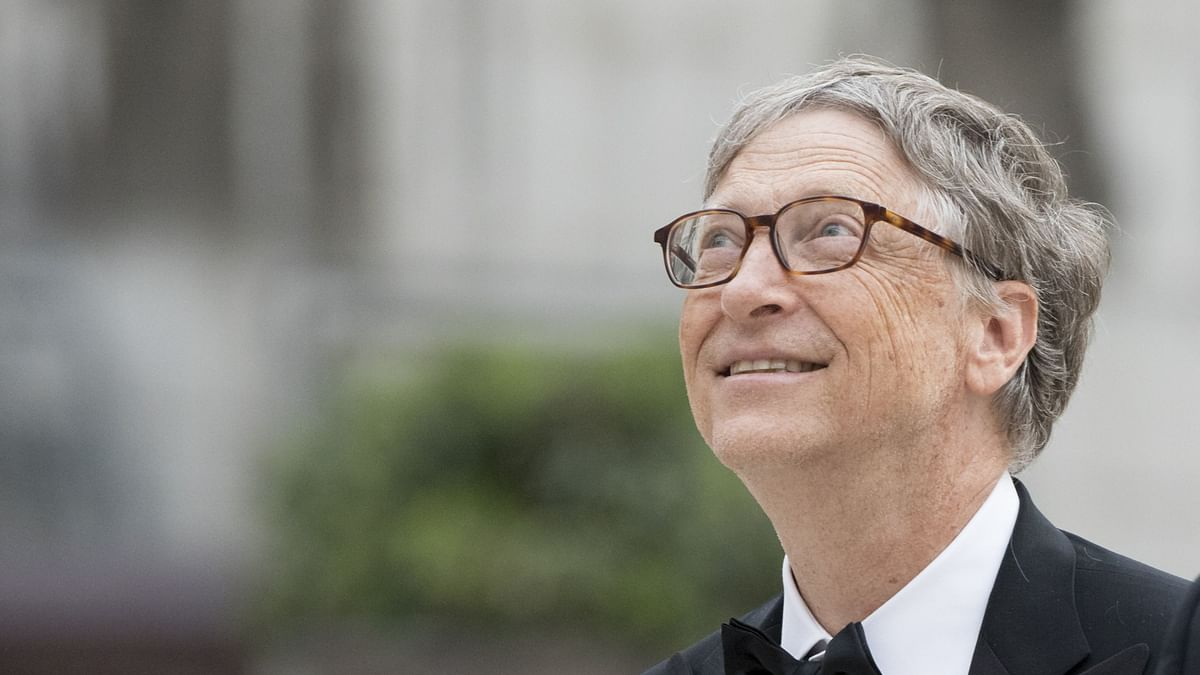 Bill Gates' Carefully Curated Geek Image Unravels In Two Weeks