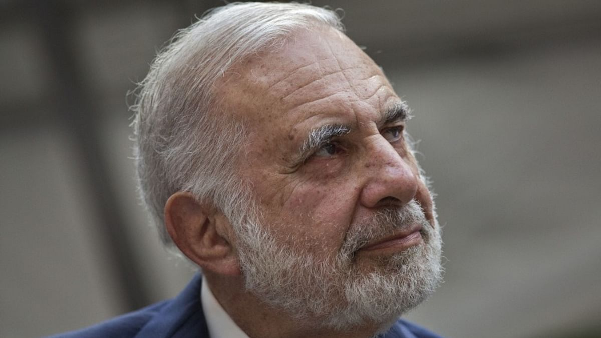 Carl Icahn Says He May Get Into Cryptocurrencies In A 'Big Way'