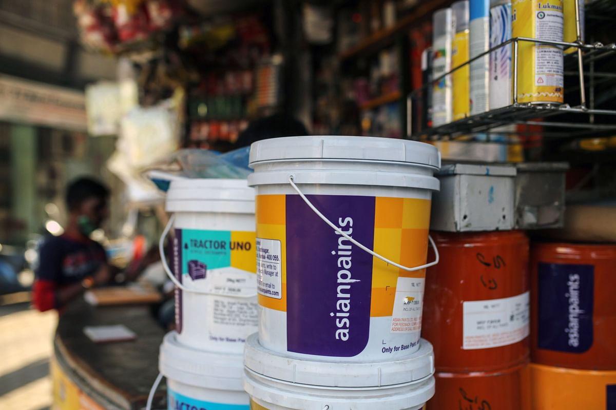 Asian Paints Q1 Review - Resilient Performance Continues: Dolat Capital