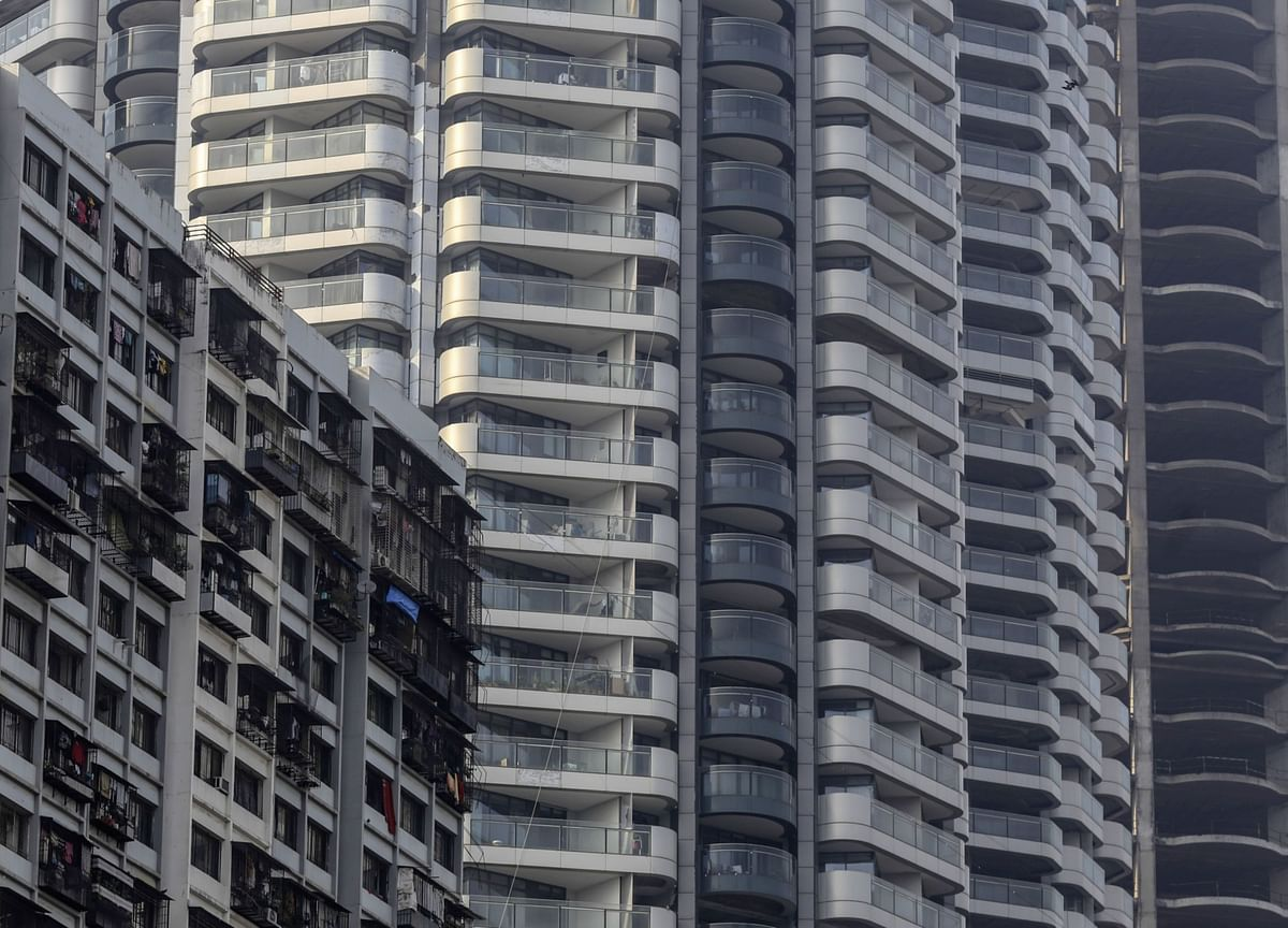 Developers Chase Costlier Private Equity Funds As Banks, NBFCs Stay Away