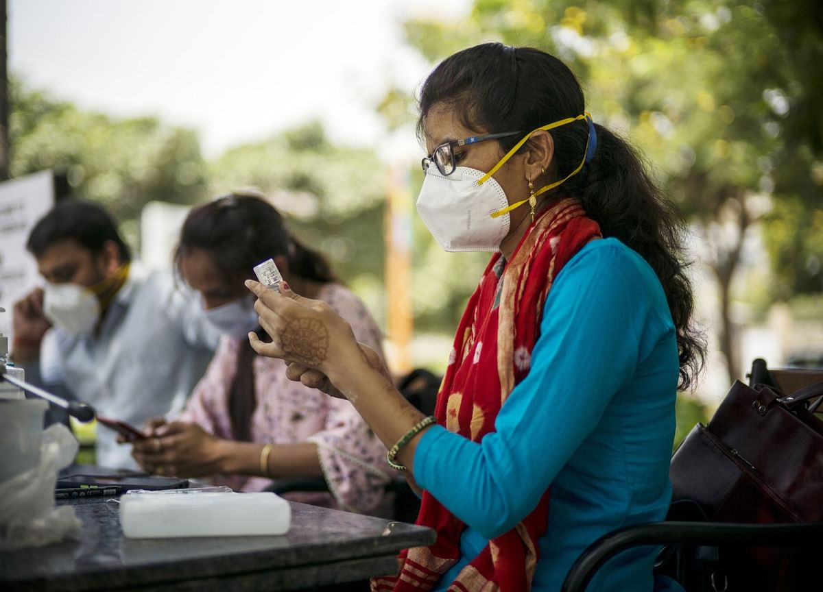 Record Vaccinations May Not Stop Deadly Third Wave in India