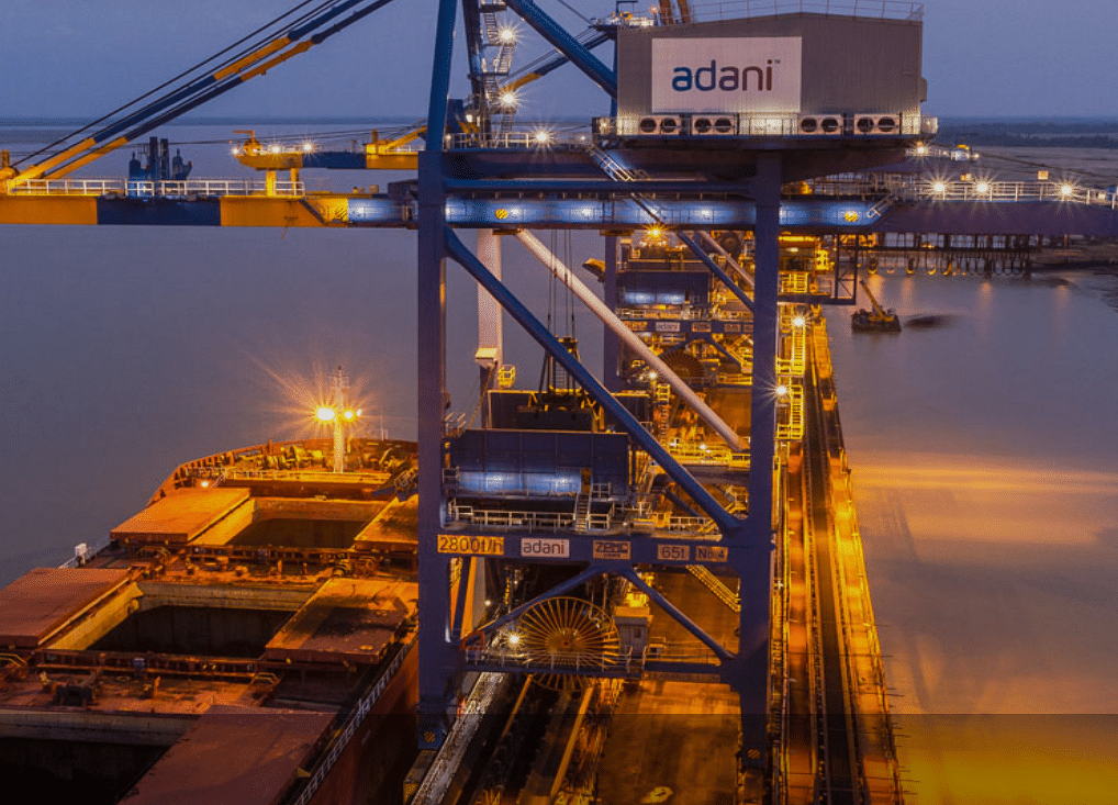 Billionaire Adani's Firms Sink for Second Day on India Probes
