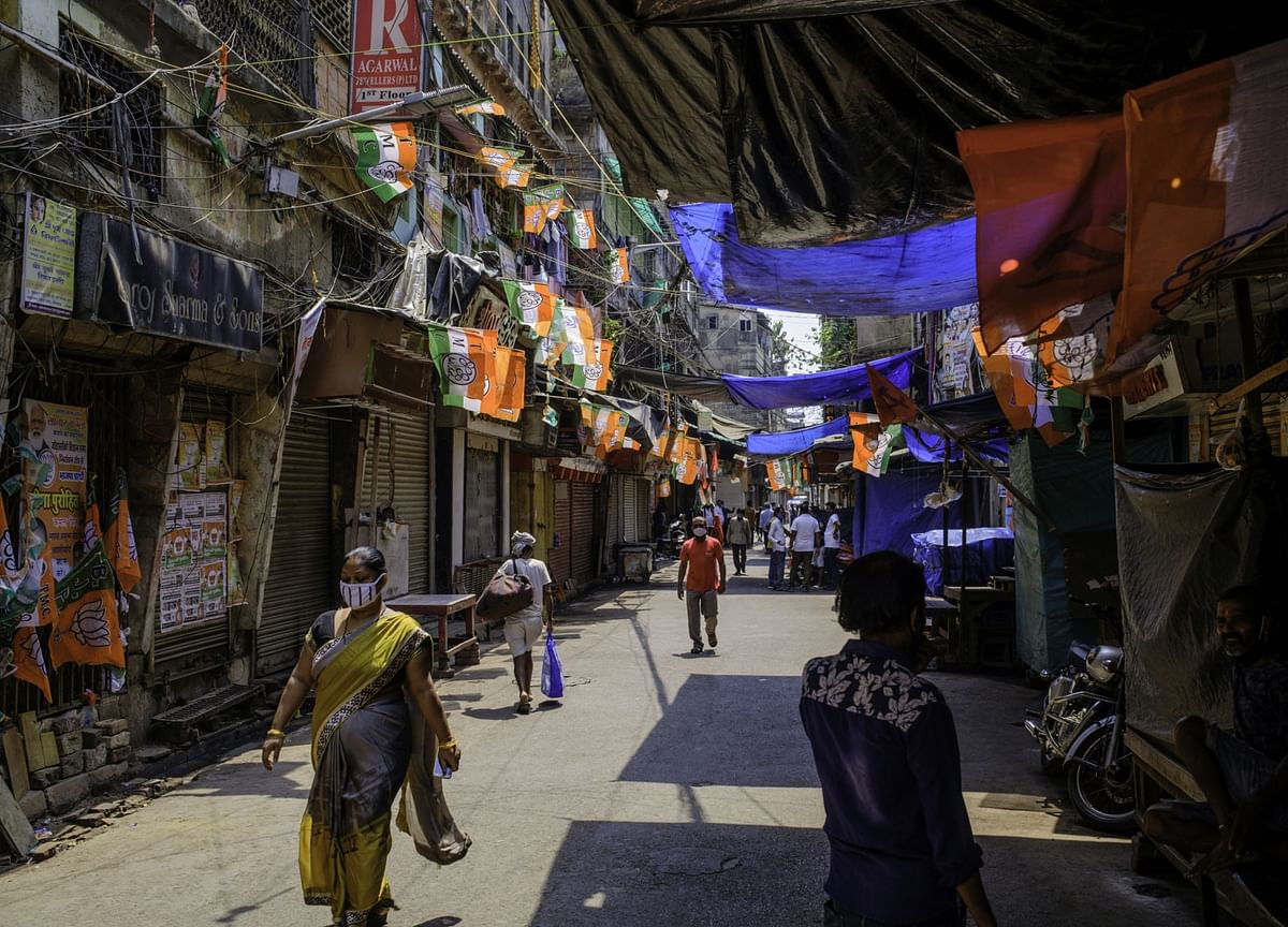 Modi Loses Key State in Sign of Voter Backlash After Virus Surge