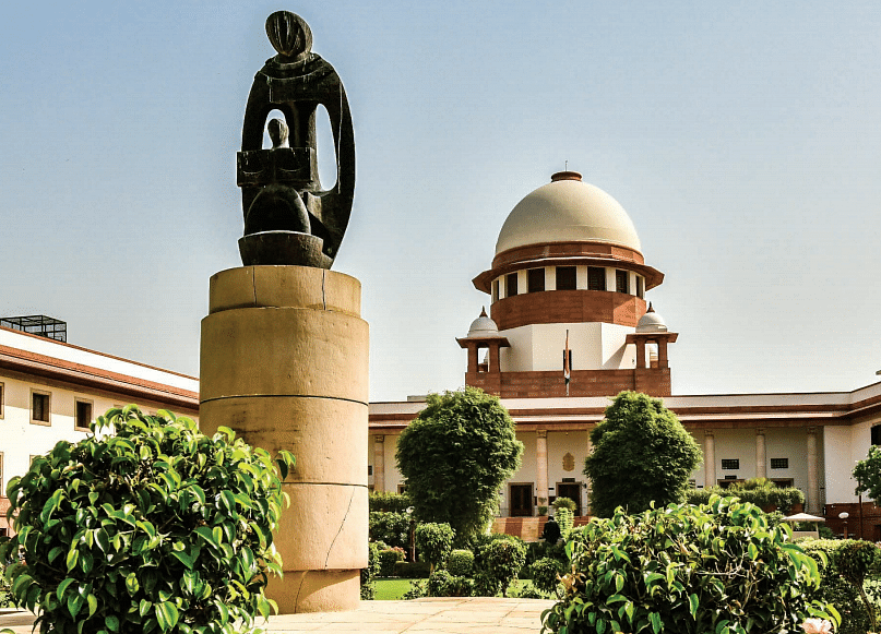 Cannot Stop Media From Reporting Courtroom Discussions, Says Supreme Court