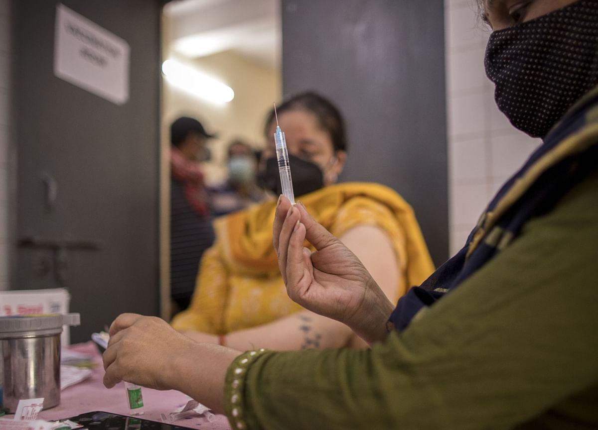 Supreme Court Asks Modi to Make Inclusive India Vaccine Policy