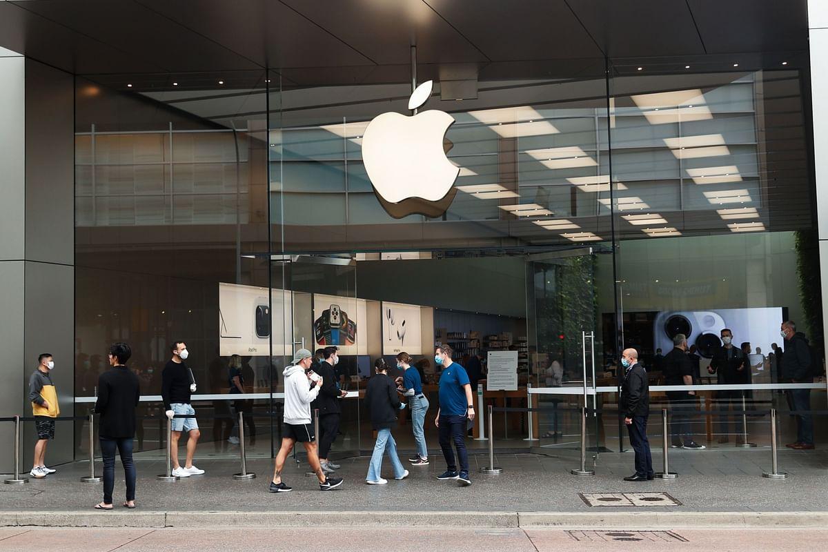 Apple's App Store Had 78% Margin in 2019, Epic Expert Says