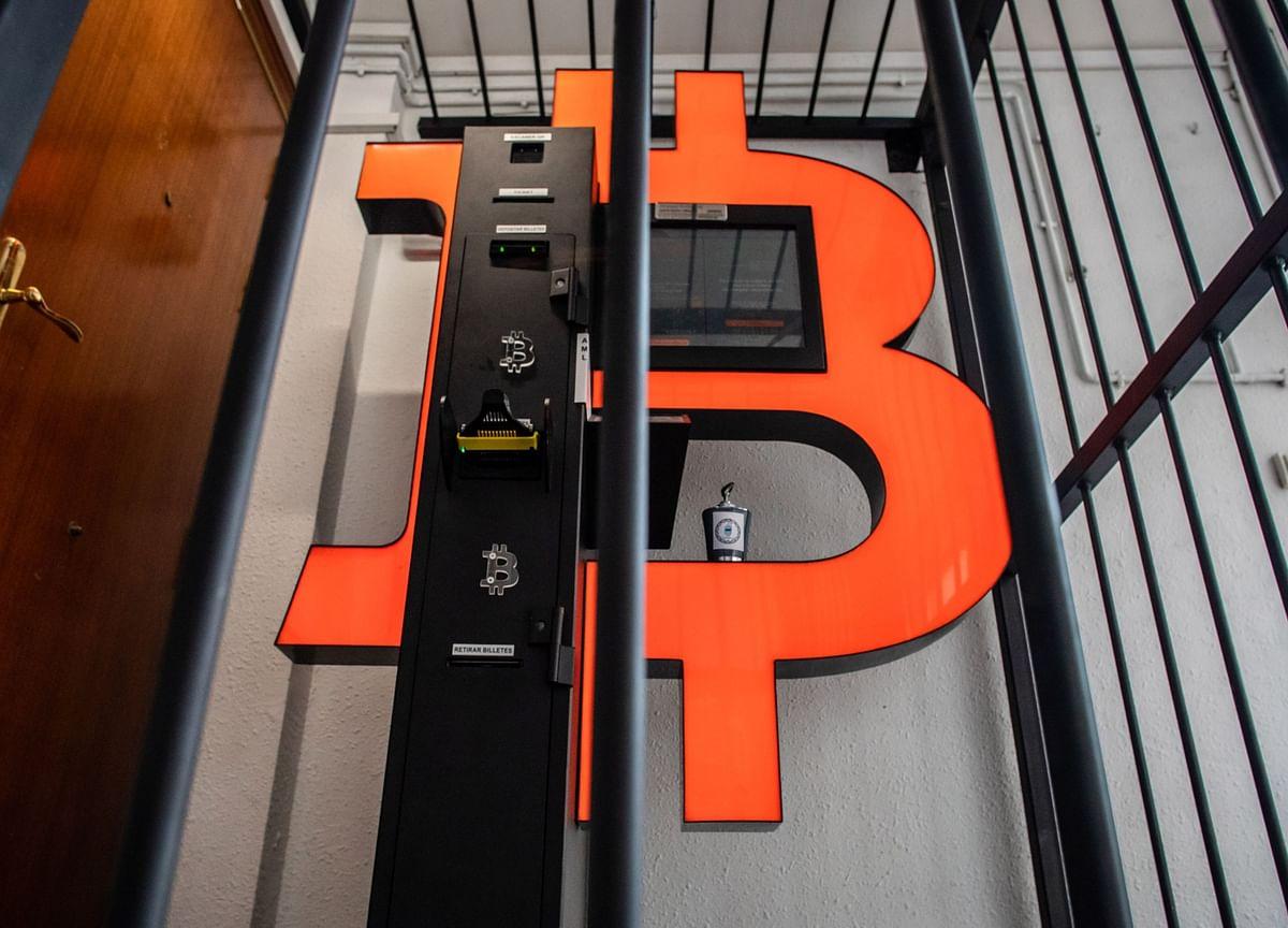 This Bitcoin ChaosWill Blow UpYourCyberpunk Utopia