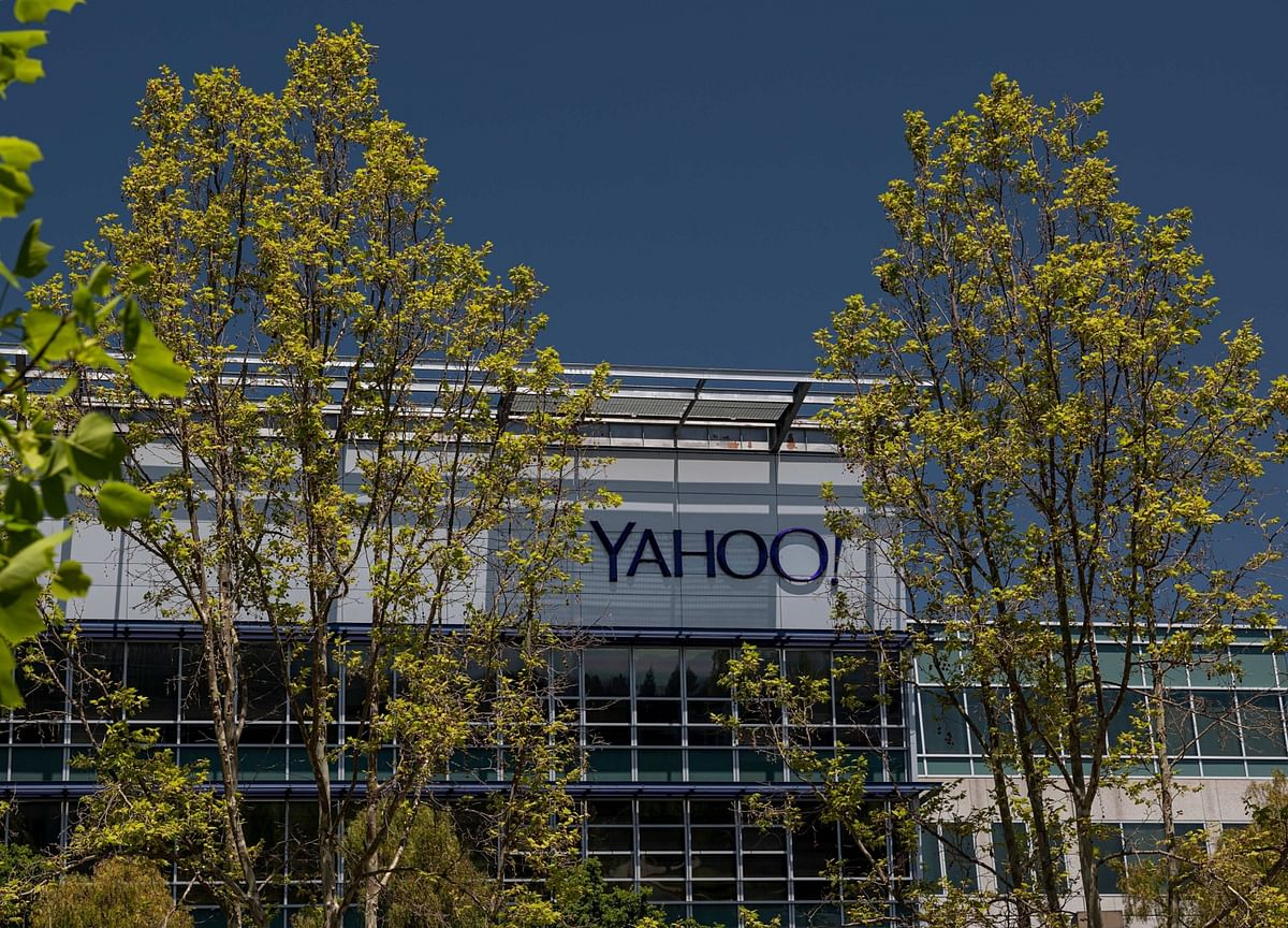 Apollo's $5 Billion Bet on Yahoo Aims to Go Beyond Advertising