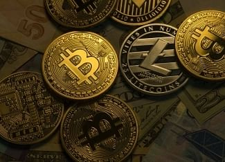Fed Flags Crypto Assets for First Time in Financial Risk Review