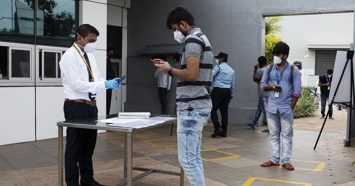 Districts In South India Leading Rise In Active Covid-19 Cases: Credit Suisse