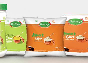 Heritage Foods Q4 Review - Highest Ebitda Margin In Past 17 Years: ICICI Securities
