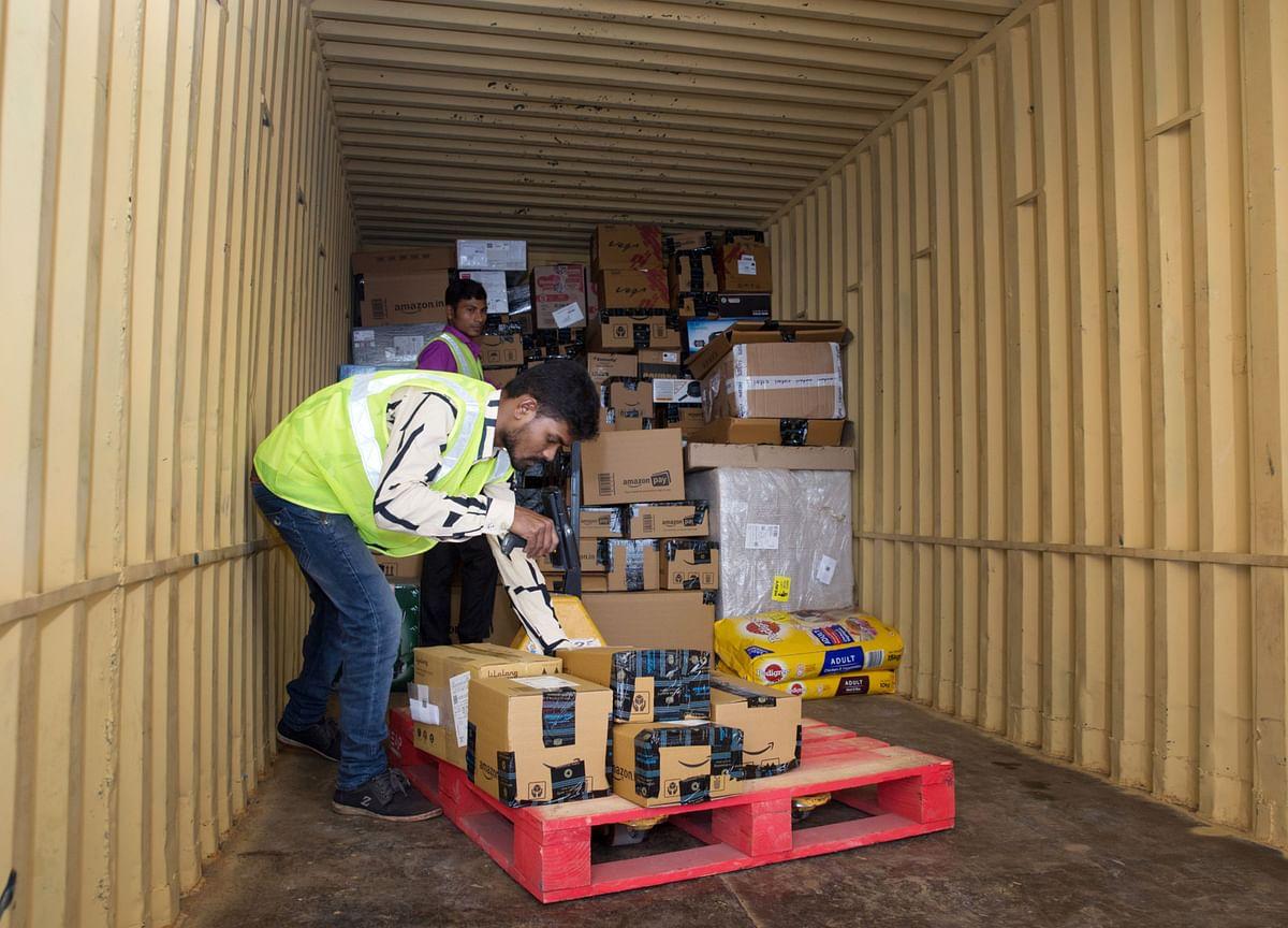 Amazon Postpones Prime Day Sale in Canada, India Due to Covid-19