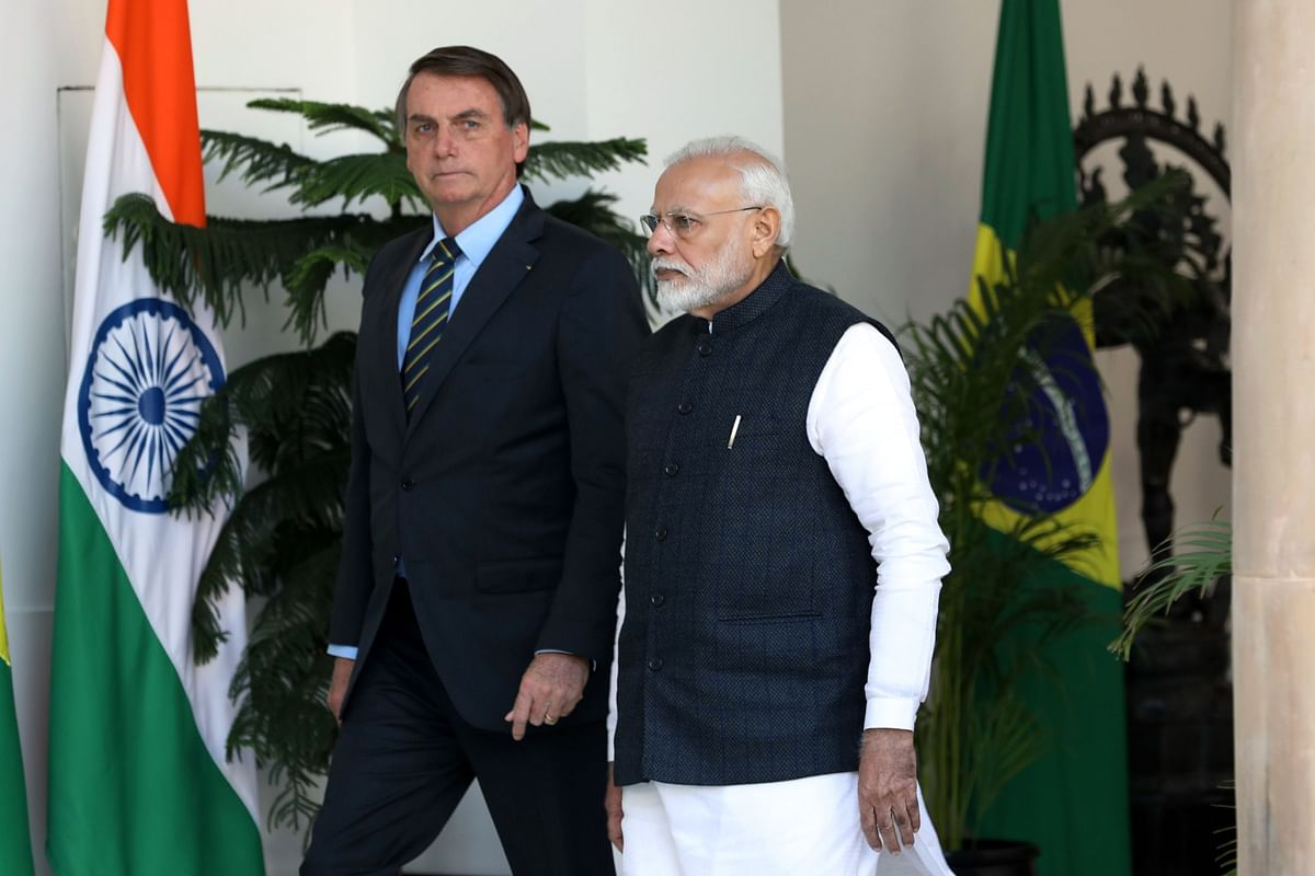 India And Brazil Need Their Own Operation Warp Speed