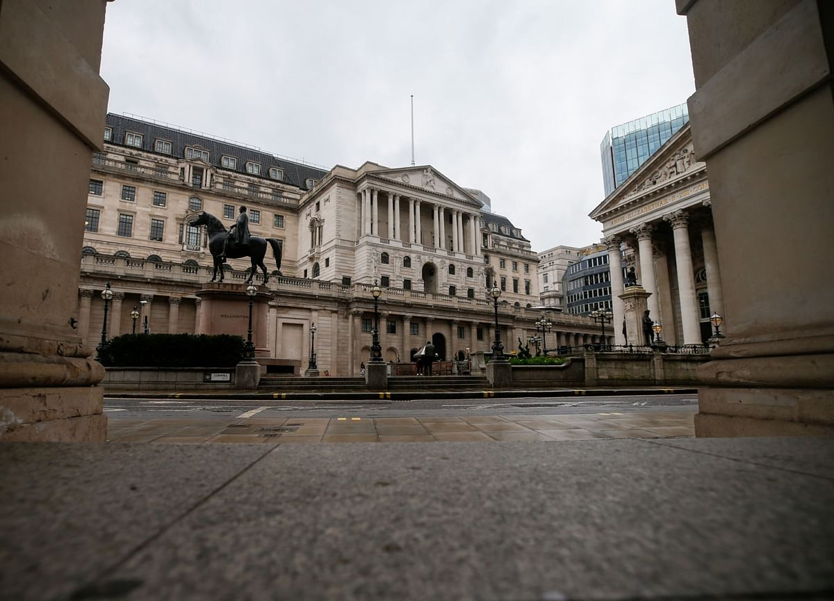 Post-Archegos Hedge Fund Financing Faces Close Scrutiny by BOE