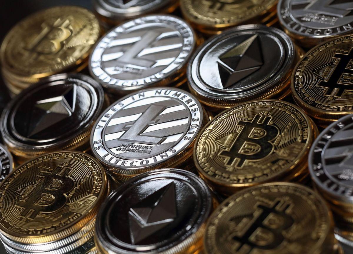 Crypto Lode of $100 Billion Stirs U.S. Worry Over Hidden Danger