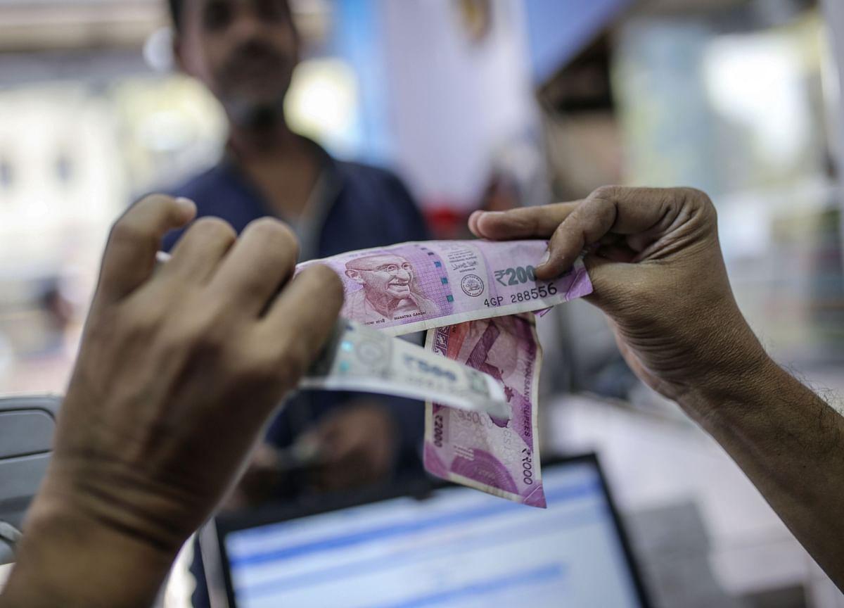 After Huarong Woes, India Bad Bank to Keep Tight Cap on Debt