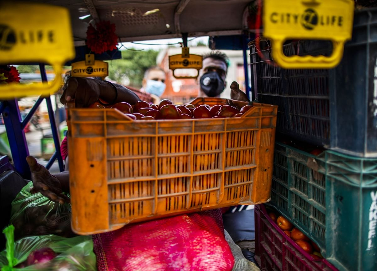 Covid-19 Second Wave: Farm Arrivals Drop Despite Localised Lockdowns