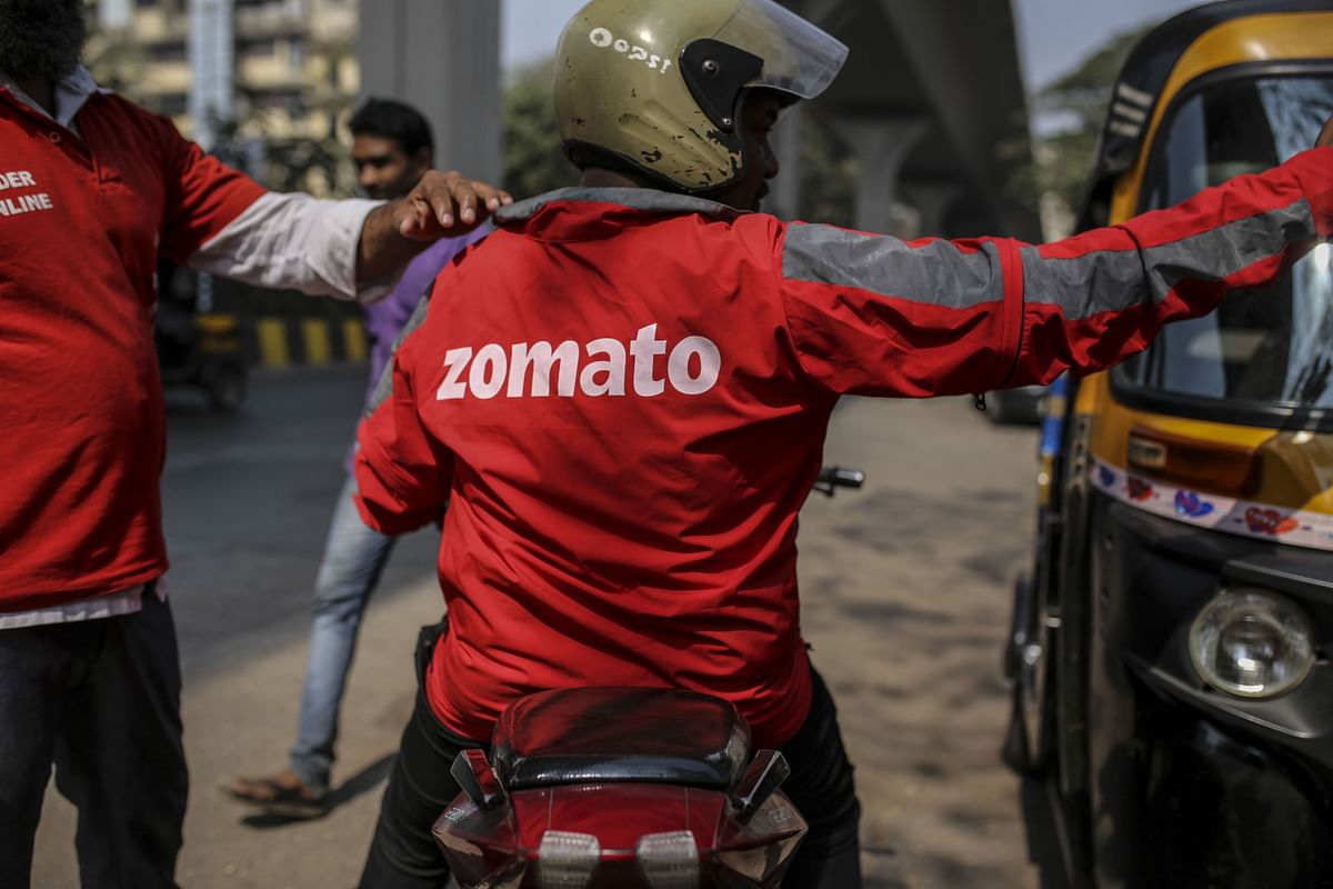 Zomato IPO - Huge Addressable Market, But Business Tough, Competitive: Anand Rathi