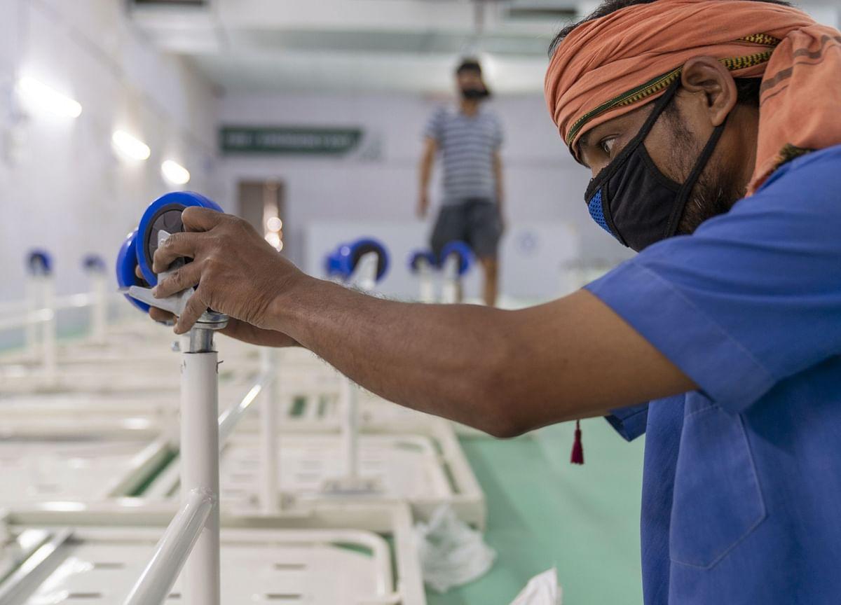 Coronavirus India Cases: Fewest New Cases Since April 17; Active Caseload Drops Below 29 Lakh