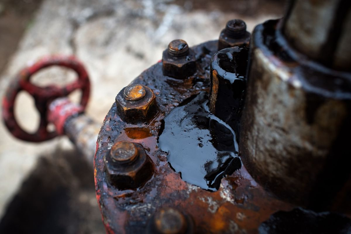 Industry Research - Where Is Crude Oil Headed? CARE Ratings