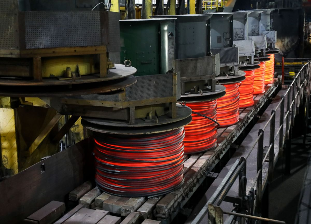 Metals Sector Update - China's Steel Production Continues To Surprise: Motilal Oswal