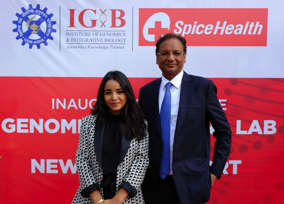 SpiceJet Scion Urges India to Open Vaccination to Private Sector