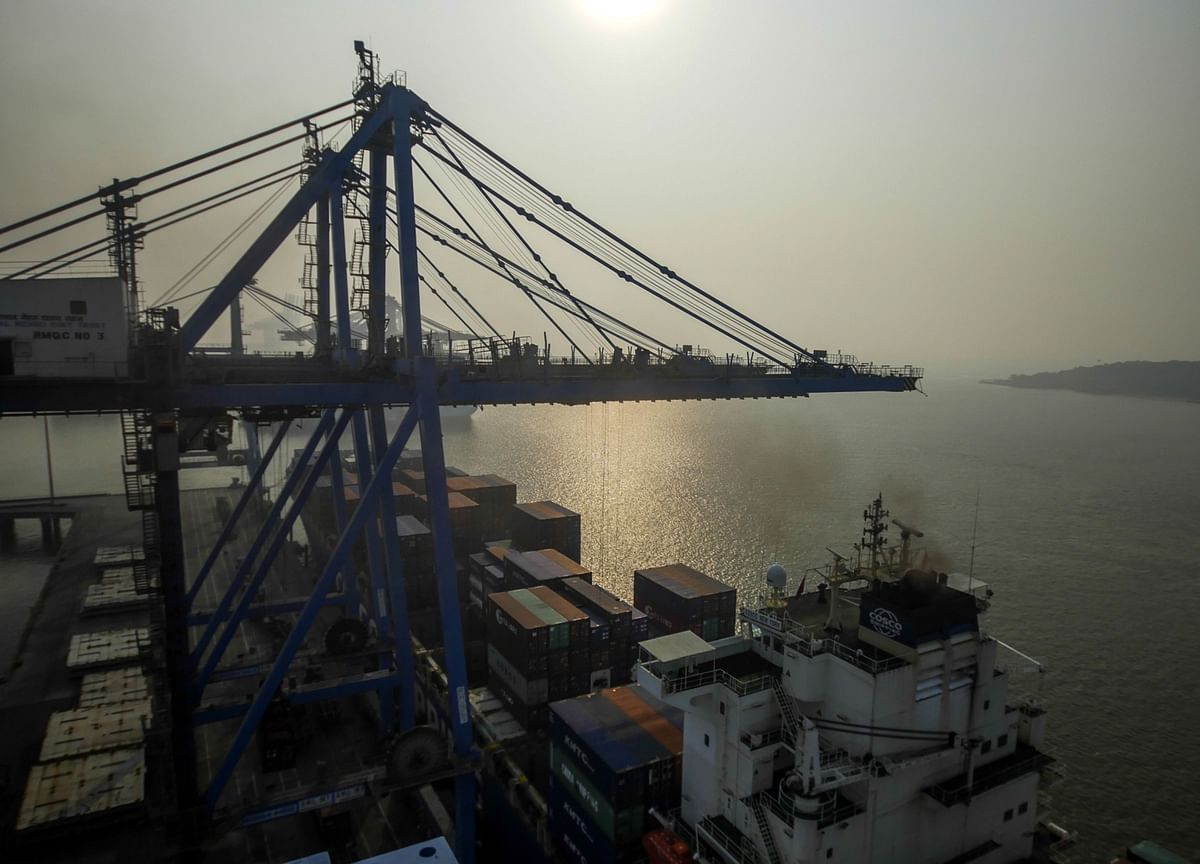 Recent Surge In Engineering Exports Driven By Rising Metal Prices; Likely To Sustain: ICICI Securities
