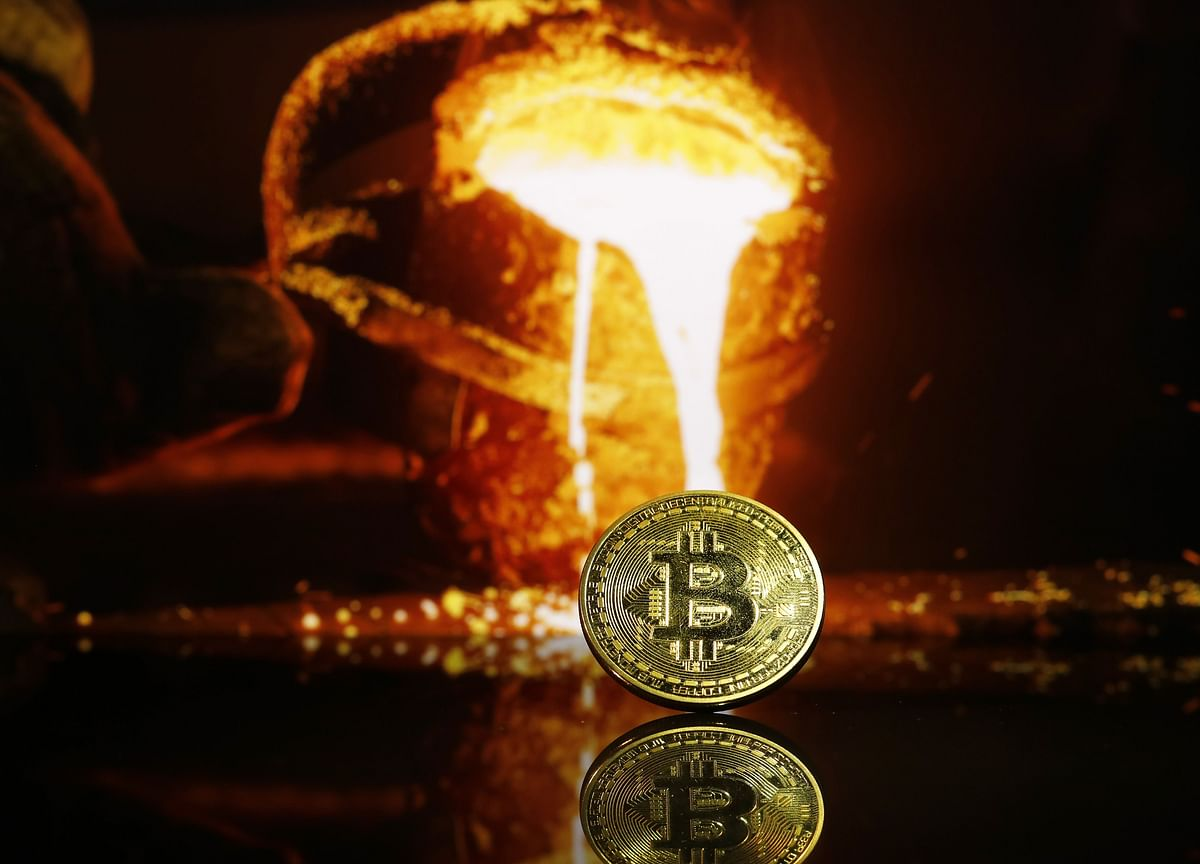 Bitcoin Put in Highest Risk Category in Bank Capital Plan