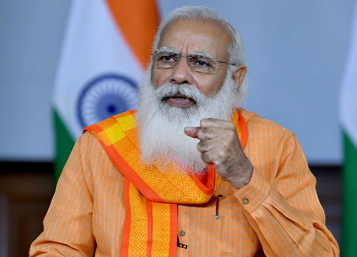 Narendra Modi Speech Highlights: Prime Minister Says Centre To Procure Vaccines For All