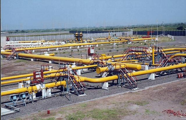 Gujarat State Petronet Q4 Review -  Remains Poised For Growth   Financial: Centrum Broking