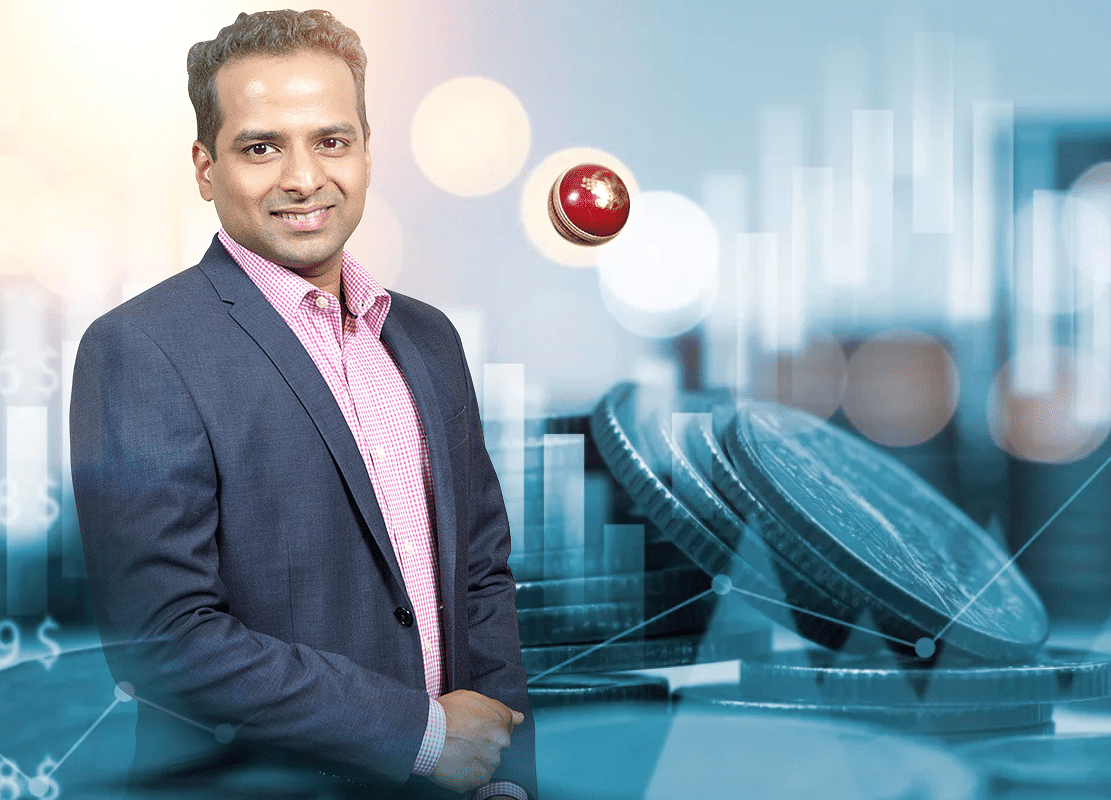 Dear Bowling Coach, Here's My Journey As An Investor