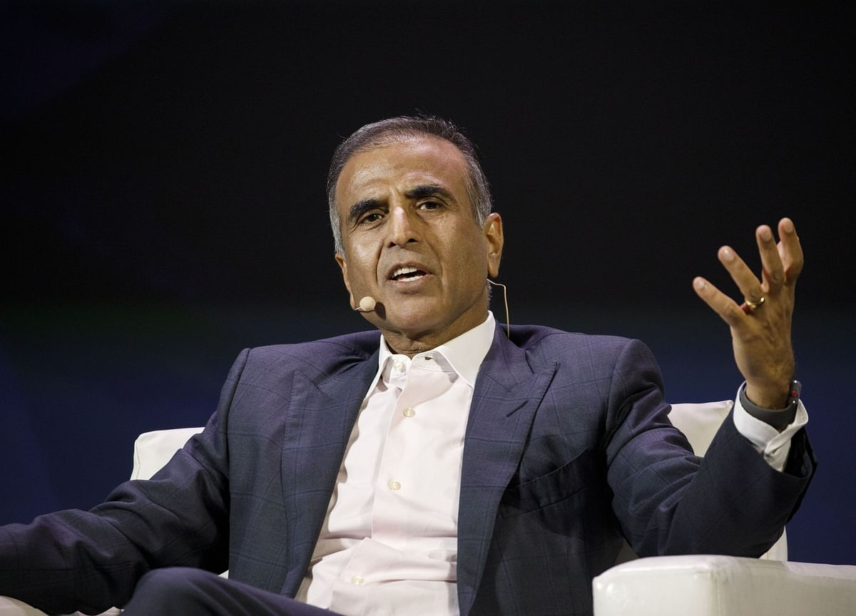 Sunil Mittal Says It'll Be Tragic If India's Left With Just Two Private Telecom Firms