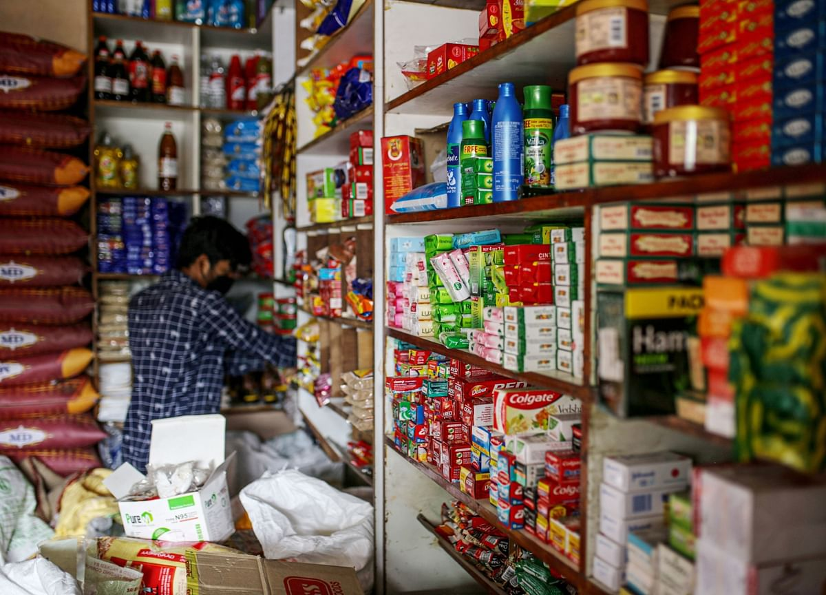 Amazon, Walmart Learn to Live With Indian Stores, Not Kill Them